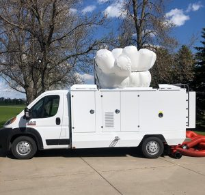 Dryer Vent Cleaning Services Coates Minnesota 55068
