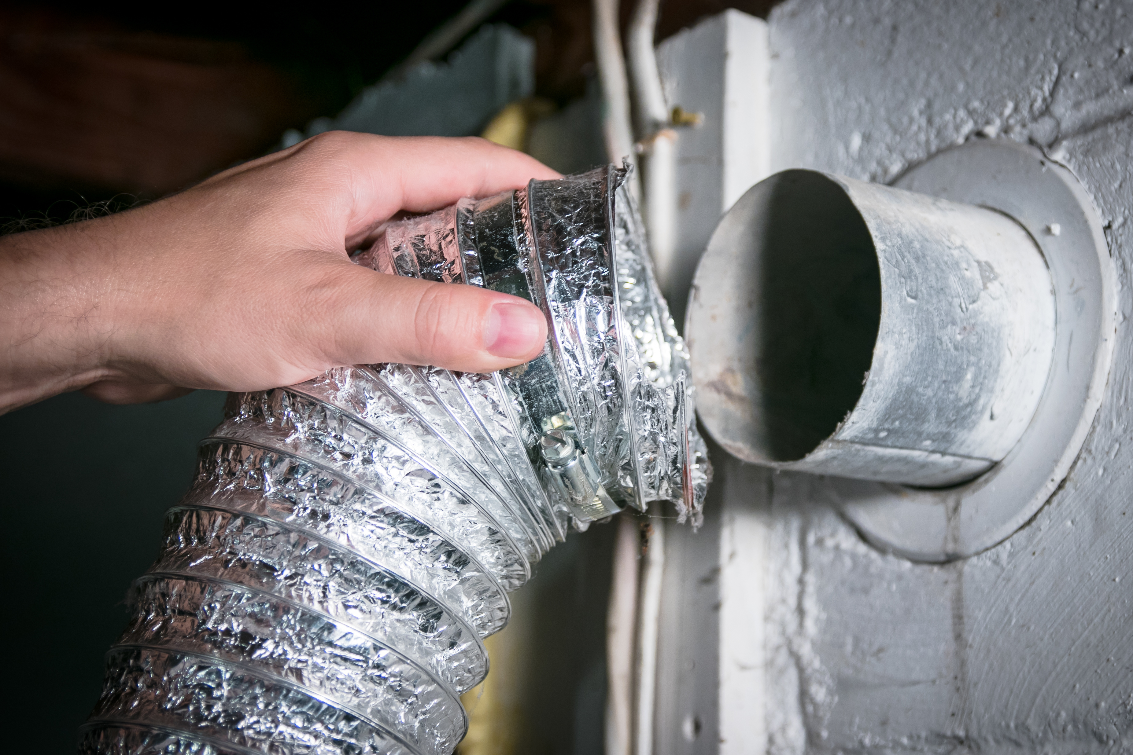 air duct cleaning services Elk River Minnesota